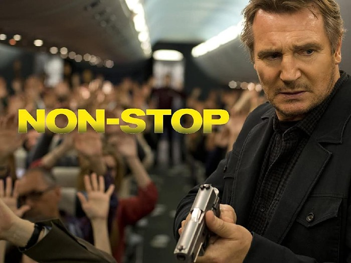 Film Non-Stop