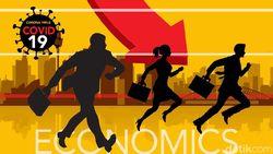2020 Berat! Ini Sederet Prediksi Ekonomi Indonesia Minus