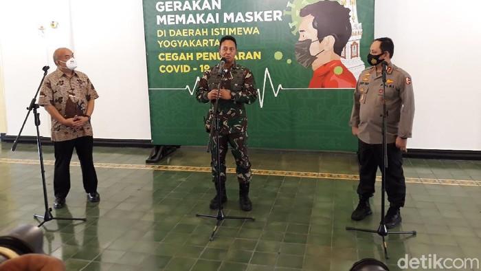 Kasad Jenderal TNI Andika Perkasa