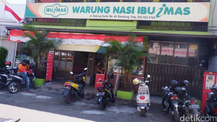 Kuliner legendaris di Bandung
