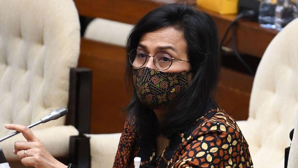 Pandemi Corona, Sri Mulyani: Semua Negara Alami Kenaikan Utang