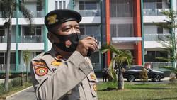Angka kasus positif COVID-19 di Kabupaten Bekasi terus meningkat. Terlebih dengan adanya kasus baru klaster pabrik LG di kawasan industri MM 2100.