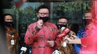 Tjahjo Kumolo Kantongi Nama Bupati yang Pecat Sekda Gegara Rival Nyabup