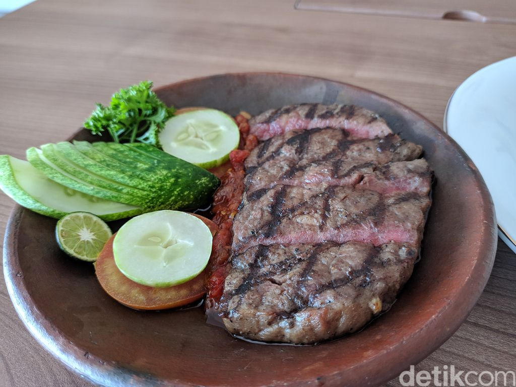 ono steak jatiwaringin