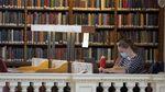 Asyik, Perpustakaan Paling Populer di Dunia Sudah Buka Lagi