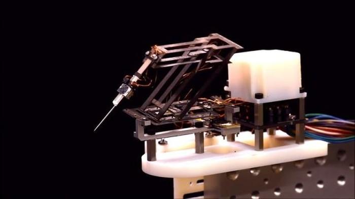 robot bedah