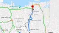 Hore! Fitur Sepeda Hadir di Google Maps