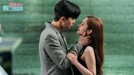 15 Adegan Ciuman Drama Korea Terpanas, Bikin Tersipu dan Berdebar (Bag. 1)