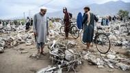 Penderitaan Lapis Tiga Warga Afghanistan