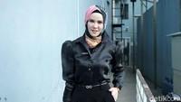 Kisah Angel Lelga 17 Tahun Mualaf dan Usaha Jadi Muslim yang Baik