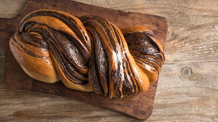 Fakta Roti Babka
