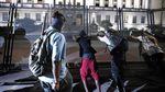 Black Lives Matter Jilid Dua Membara di Amerika Serikat