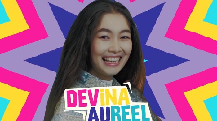 Devina Aureel