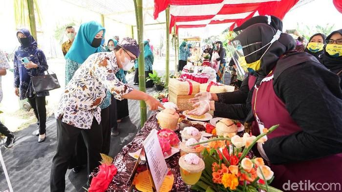 Festival Pangan Non Beras