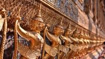 Ada Garuda di Thailand!