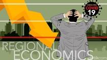 Penyaluran Kredit Cuma Tumbuh 1% Gara-gara Corona