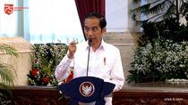 Jokowi Minta Infrastruktur Menuju Lumbung Pangan Segera Dikerjakan