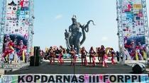 Bangkitkan Pariwisata, FORPPI Gelar Kopdarnas di Purworejo