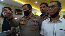 Praperadilan Dipilih Jenderal Bintang Dua Demi Gugur Status Tersangka