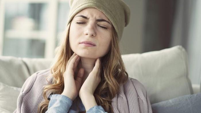 Menu Sarapan yang Baik Dilahap Saat Sakit Tenggorokan