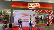 Punya Konsep Baru, Bright Store Pertamina Kini Dilengkapi WiFi Gratis