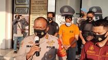 Polisi Pastikan Pencuri Harley-Davidson di Tangsel Bukan Anggota Klub Moge