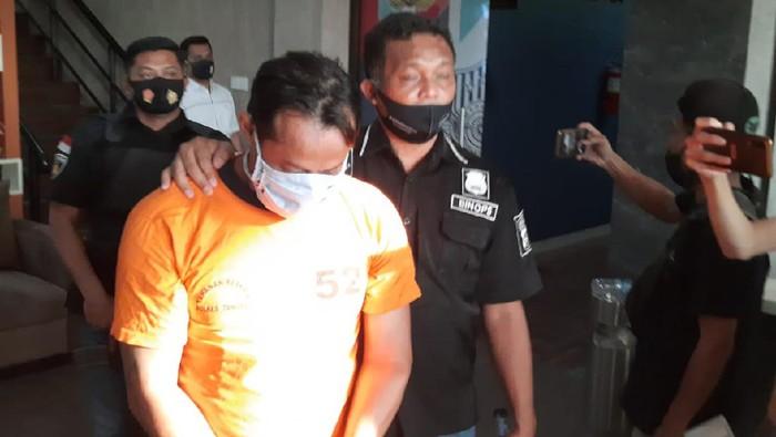 Polisi tangkap pencuri Harley-Davidson di Tangsel