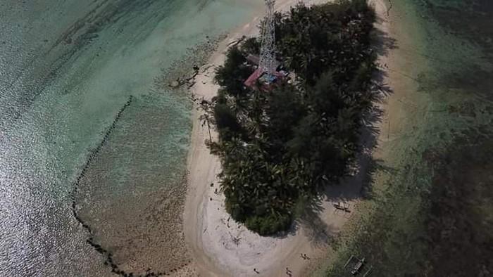 Pulau Tikus (dok. Istimewa)