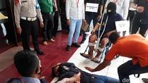 Fakta Lengkap Pembunuhan Sadis 4 Orang Sekeluarga di Sukoharjo