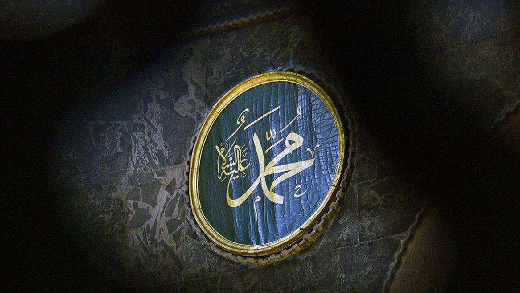 Cerita Perang yang Dilakukan Muslimin Ketika Membuat Parit