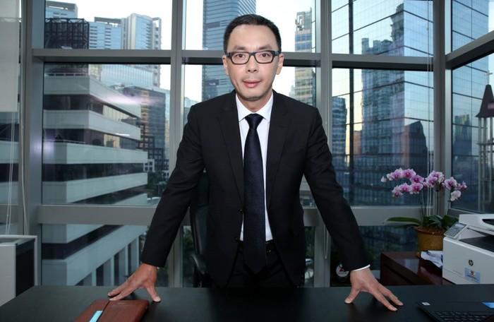 PT Asuransi Jiwa Sinarmas MSIG Tbk. (Sinarmas MSIG Life) mengangkat Wianto sebagai Presiden Direktur. Ini dia sepak terjangnya.