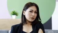 Hamil Usai Sebulan Nikah dengan Raden Brotoseno, Tata Janeeta Ngidam ke Pasar