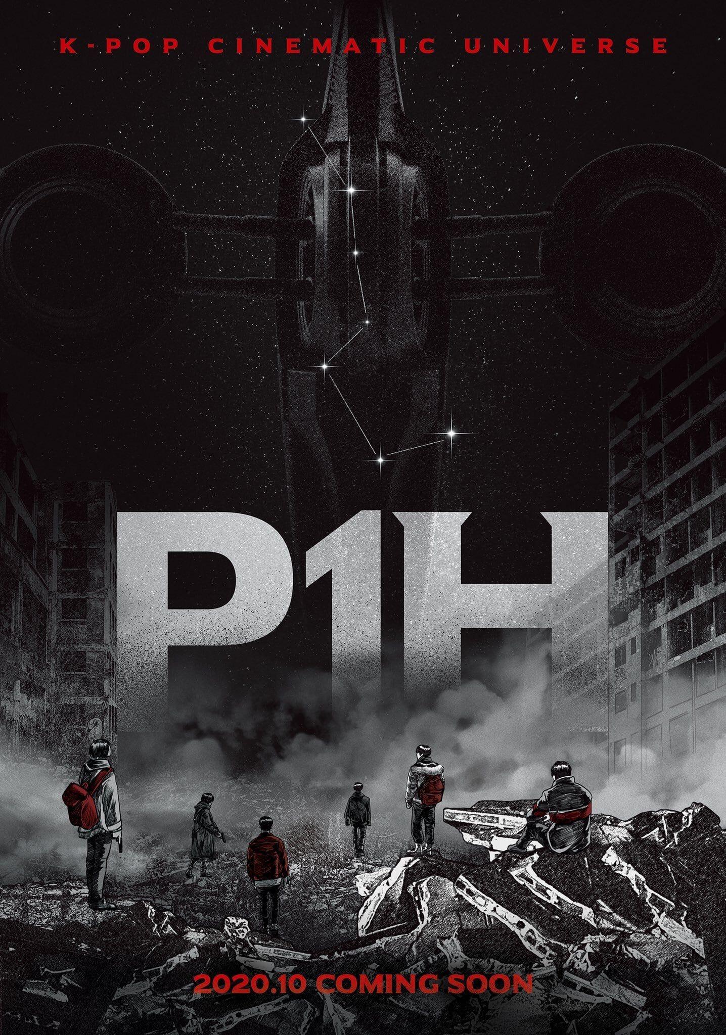 Teaser P1H: The Start of a New World
