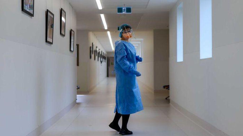 Tenaga Kesehatan di Victoria Banyak Tertular Virus Corona di Tempat Kerja