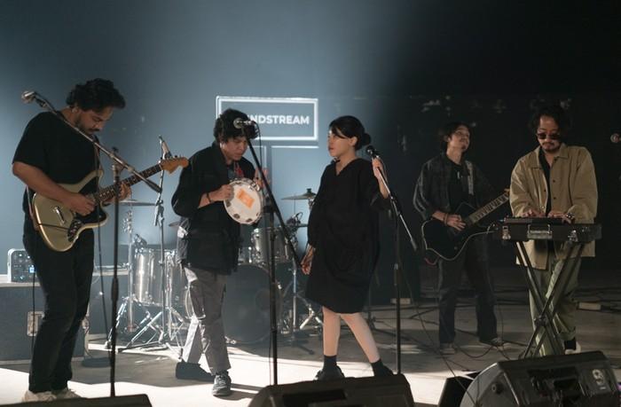 The Panturas, .Feast, Soundstream