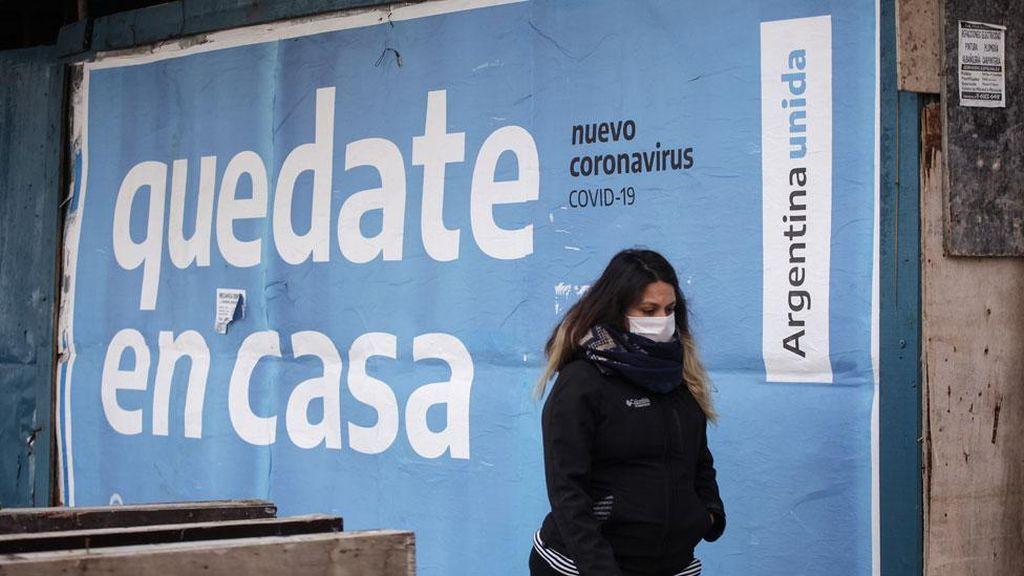 Bagaimana Hidup di Argentina yang Terapkan Lockdown Terlama di Dunia?