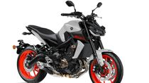 Yamaha Kenalkan Motor CBU MT-07 dan MT-09 Terbaru, Harga Mulai Rp 243 Juta