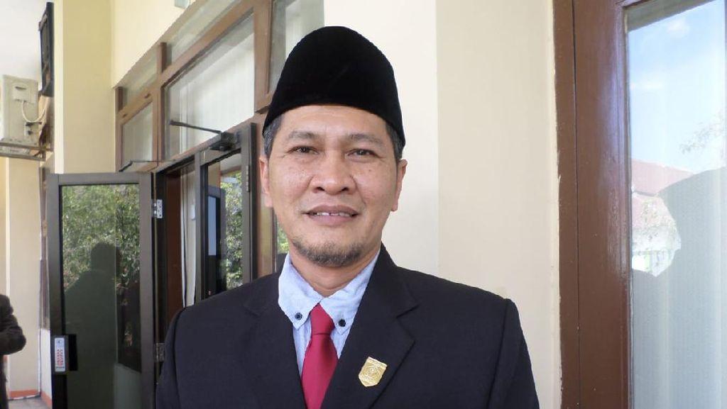 Jadi Cawabup Pengganti di Pilkada Wonogiri, Ini Profil Setyo Sukarno