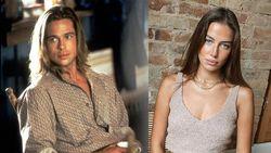 Brad Pitt Pacaran dengan Nicole Poturalski, Angelina Jolie Khawatir
