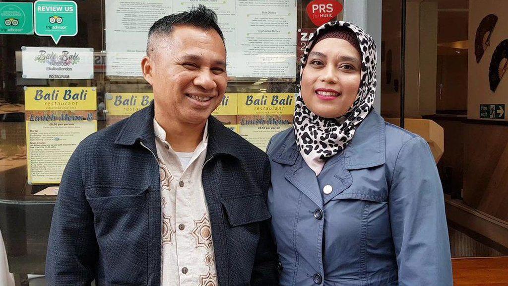 Restoran Indonesia di London Mencoba Bangkit di Tengah Resesi Akibat Corona