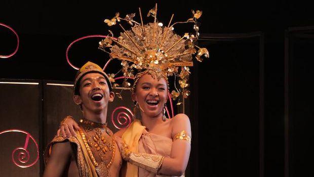 Drama Musikal Lutung Kasarung Persembahan BOOW Live x IndonesiaKaya.com