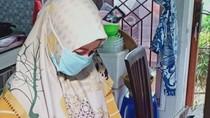 Kisah Wanita Tak Menyerah Setelah Kena PHK karena Corona, Jual Kebab Online