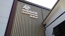 Gideon Badminton Hall, Akademi Bulutangkis Marcus Fernaldi Gideon