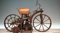 Gottlieb Daimler, Desainer Otomotif Visioner dari Jerman
