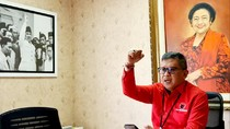 PDIP Tak Mau Polemik Ucapan Puan-Silsilah Arteria Dahlan Digoreng Lagi