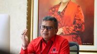 PDIP Jawab Pertanyaan PD soal Apa Salah SBY: Cermin!