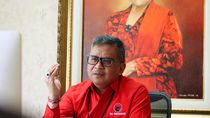 Hasto Jelaskan Alasan Tertundanya Pengumuman Calon Wali Kota Surabaya PDIP