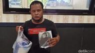 Ditangkap, Ini Dia Tampang Penipu yang Hipnotis Pedagang Masker di Klaten