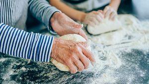 5 Tempat Kursus Baking Online Buat Pelajari Bikin Roti