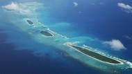 Tegang! Militer China Kejar Kapal Jurnalis Filipina di Laut China Selatan